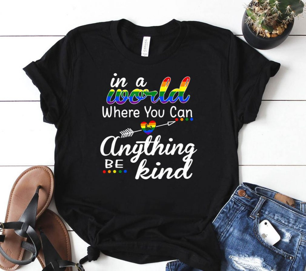 Lgbt Lgbtq Rainbow Pride Pride Month Lgbt Ally Shirt