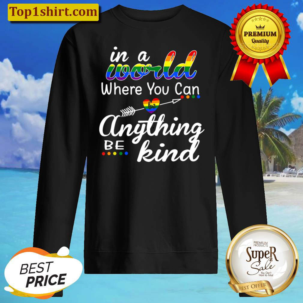 Lgbt Lgbtq Rainbow Pride Pride Month Lgbt Ally Sweater