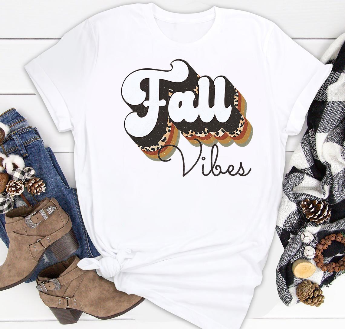 fall vibes classic shirt