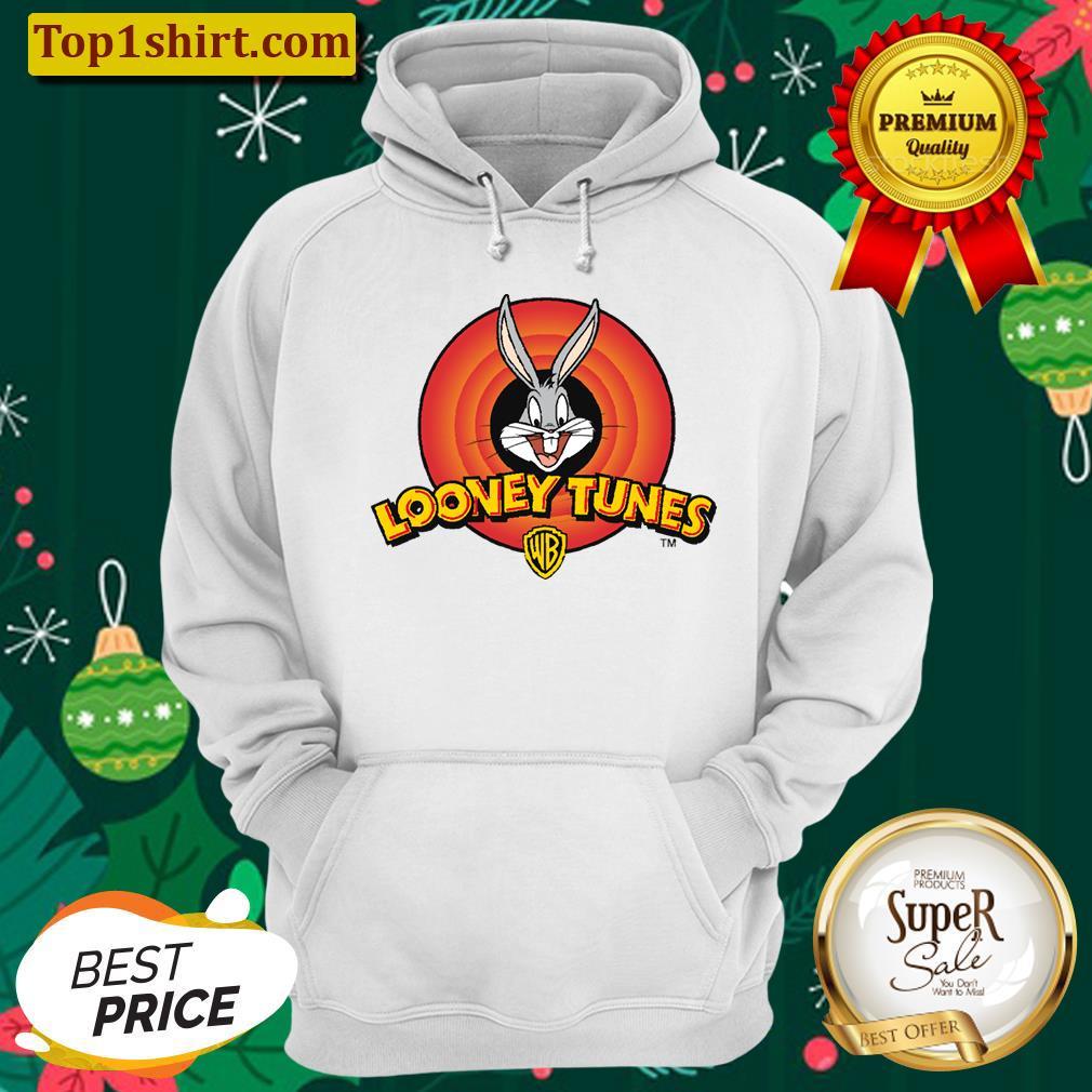 looney tunes bugs bunny unisex hoodie