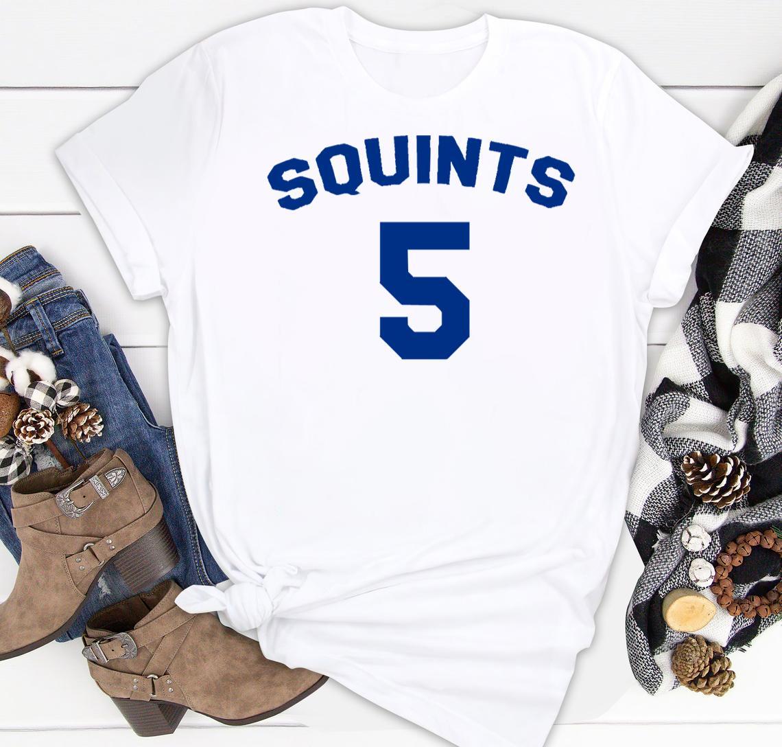 the sandlot squints jersey classic shirt