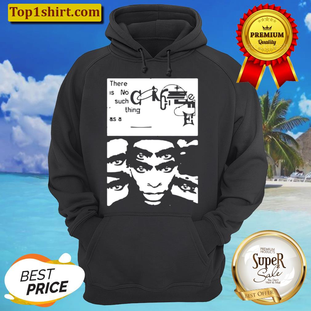 top william knight there is no such thing as a unisex hoodie