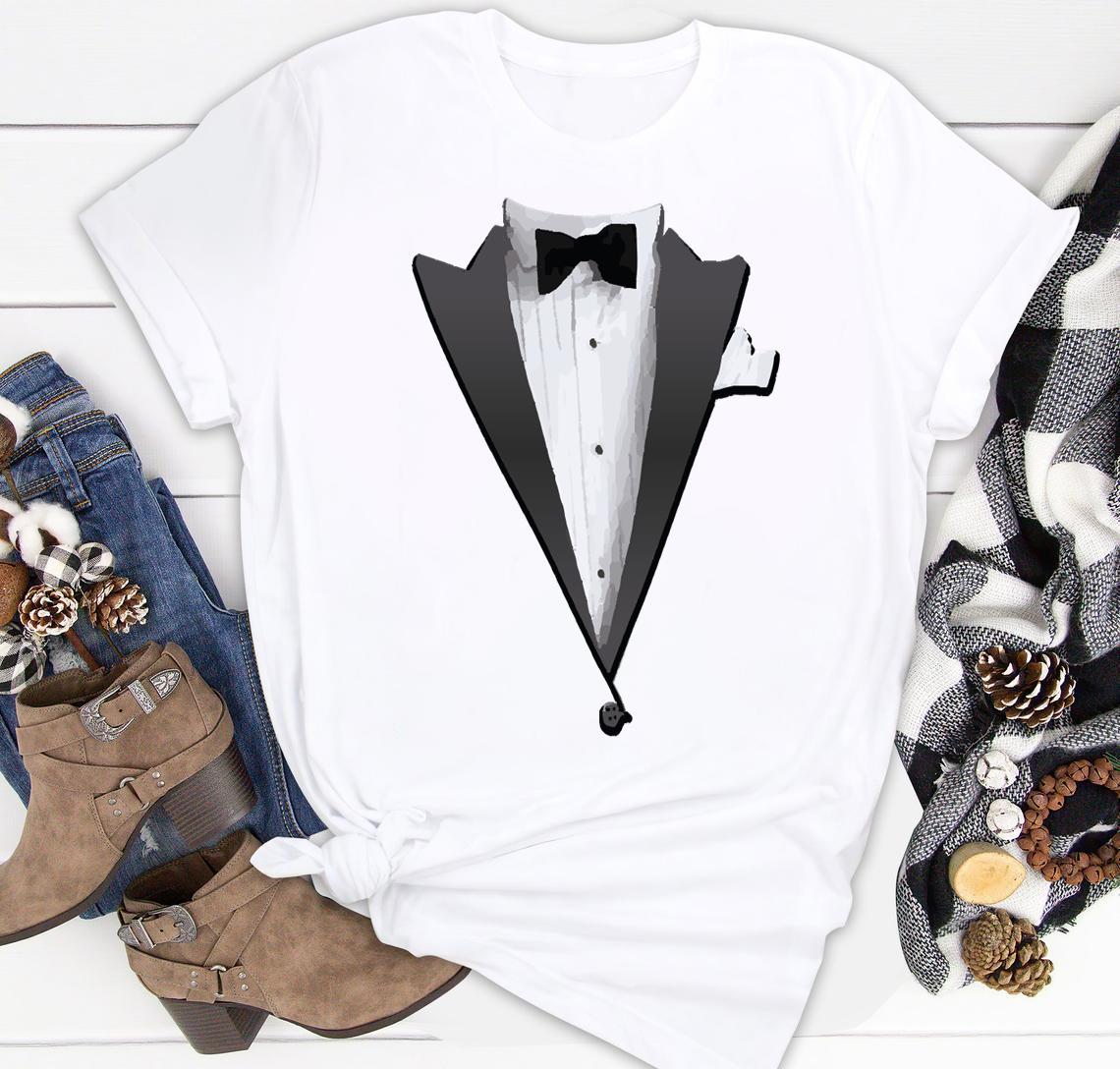 tuxedo jacket costume classic shirt